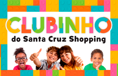 Clubinho Santa Cruz Shopping